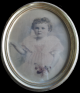 Ruth Evelyn Young - age three